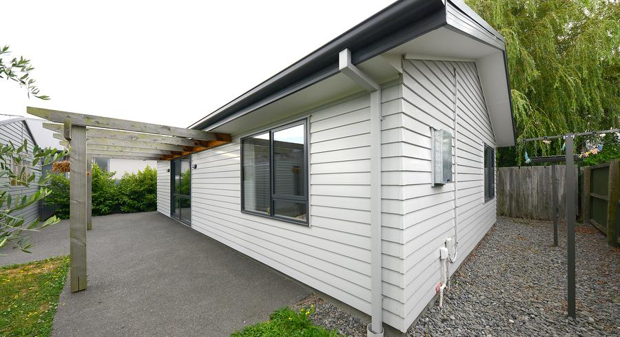 108 Hills Road, Edgeware, Christchurch