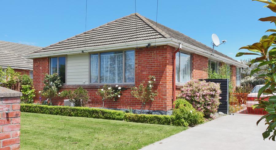 33 Glenfield Crescent, Mairehau, Christchurch