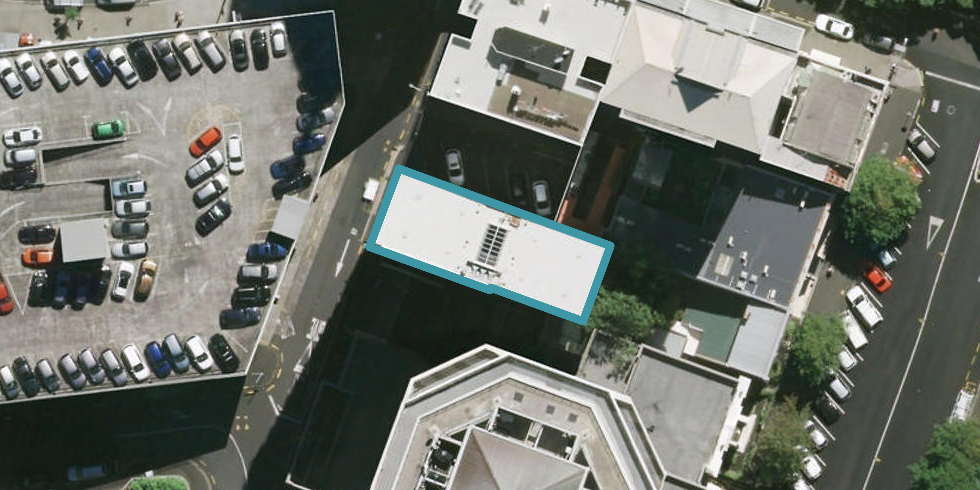 7B/8 Bankside Street, Auckland Central, Auckland