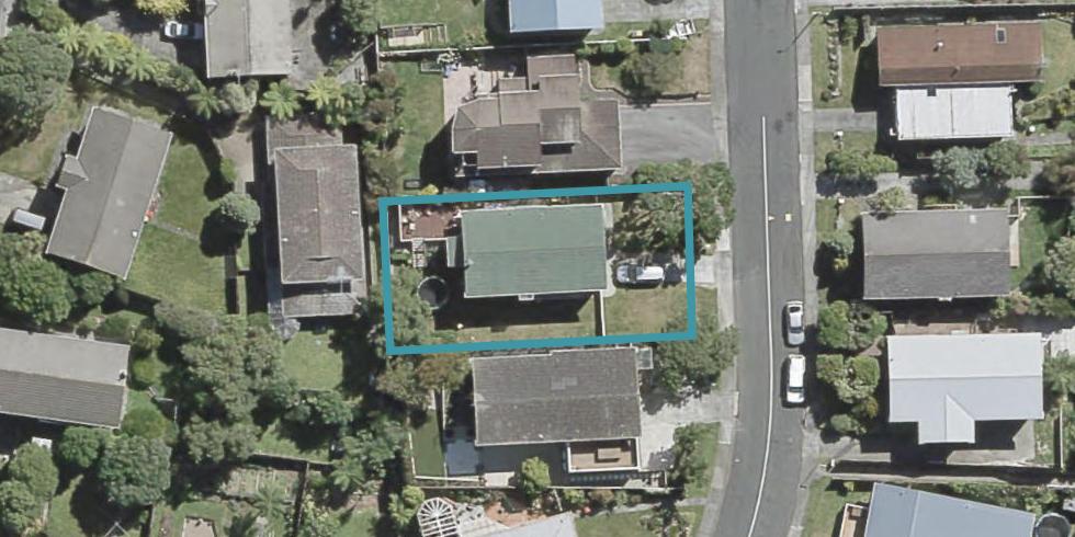 33 Kandy Crescent, Ngaio, Wellington