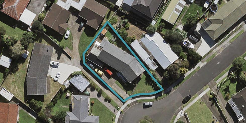 3 Carolyn Street, Manukau, Auckland