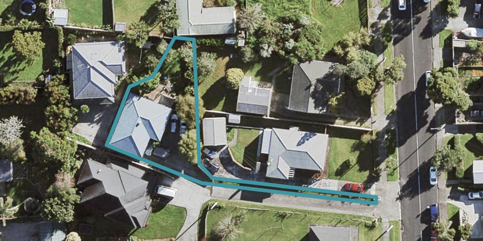 9 Whitney Street, New Windsor, Auckland