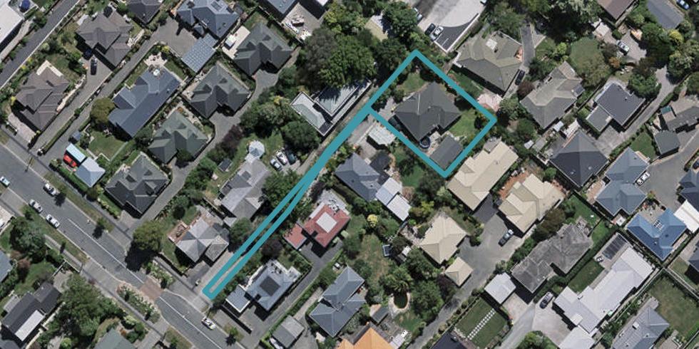 36 Hamilton Avenue, Ilam, Christchurch