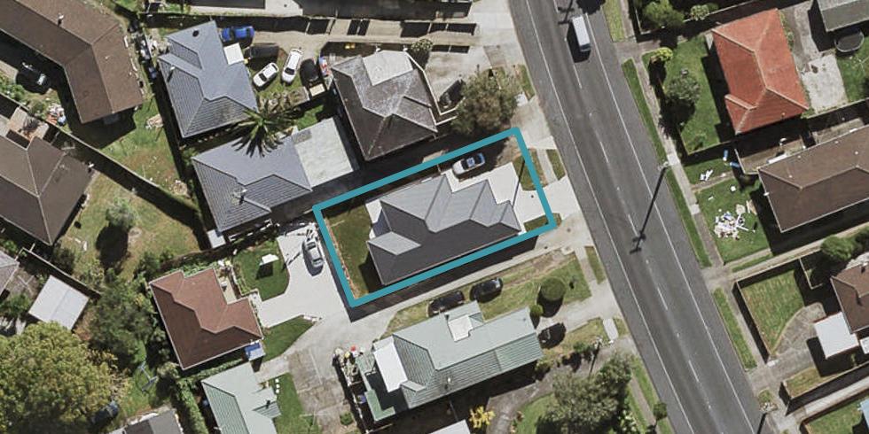 15 Gray Avenue, Mangere East, Auckland