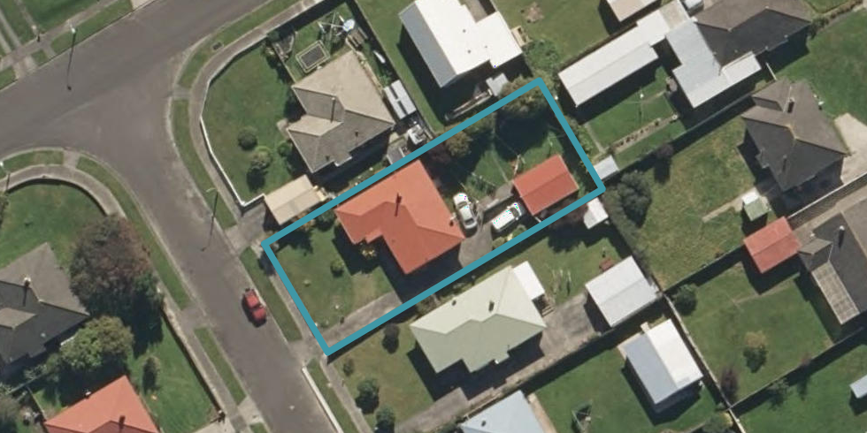 3 Forth Terrace, Roslyn, Palmerston North