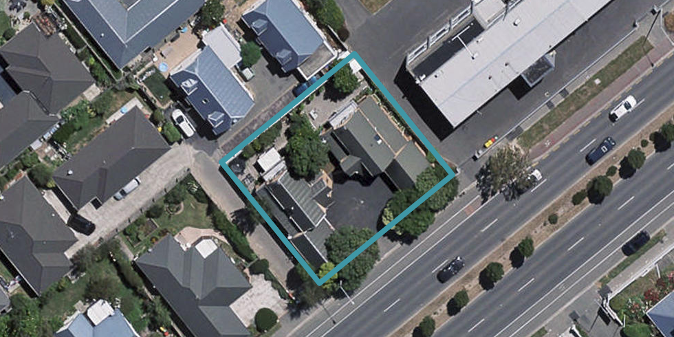 2/111 Lincoln Road, Addington, Christchurch