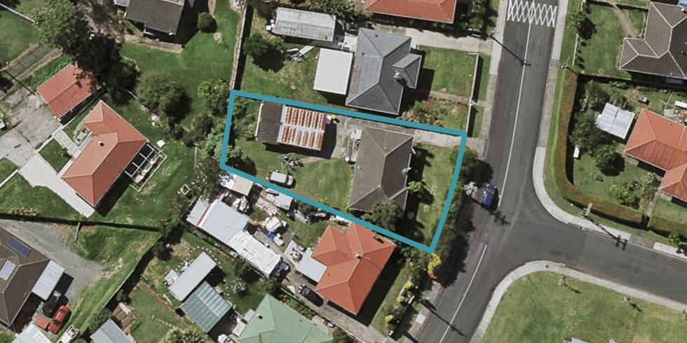 22 Hamill Road, Otara, Auckland