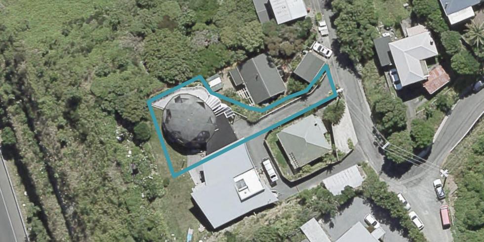 7B Malvern Road, Ngauranga, Wellington
