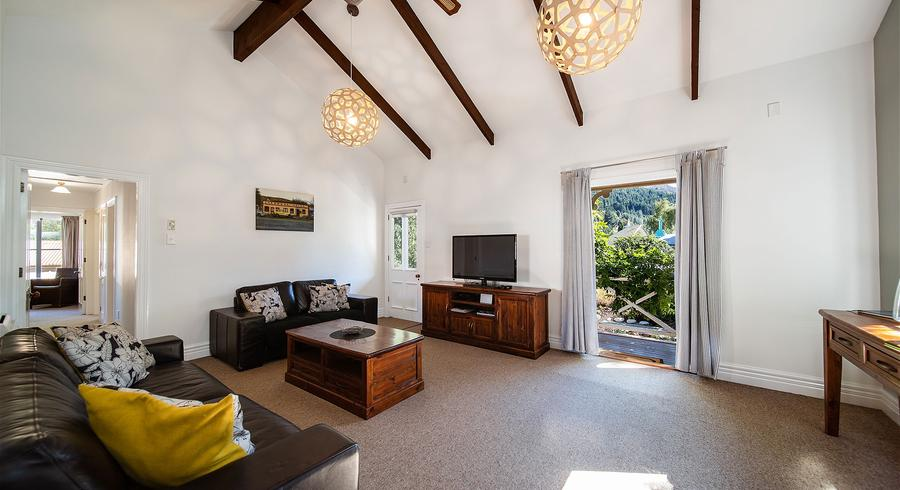 Recently Sold 10 Hamilton Road Queenstown Homes Co Nz
