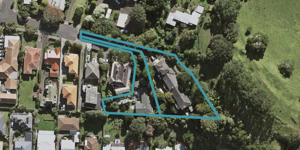 2/14 Warborough Avenue, Epsom, Auckland
