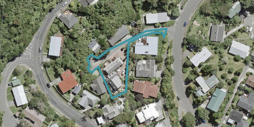 5 Sarah Way, Crofton Downs, Wellington