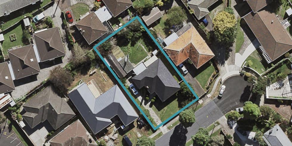 12 Butler Avenue, Papatoetoe, Auckland