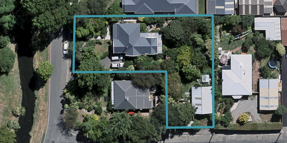 89 Waimea Terrace, Beckenham, Christchurch