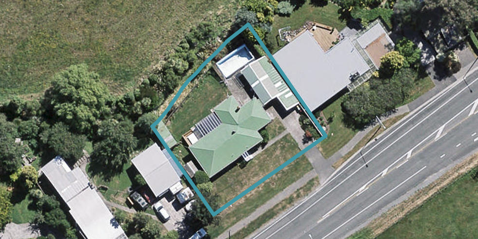 602 Halswell Road, Halswell, Christchurch