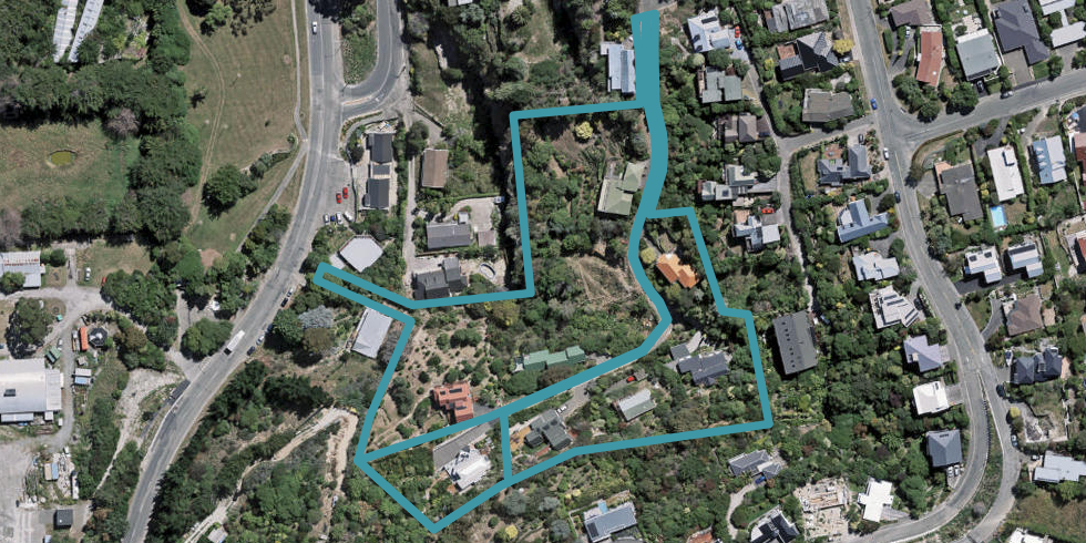 20 Osmond Lane, Mount Pleasant, Christchurch