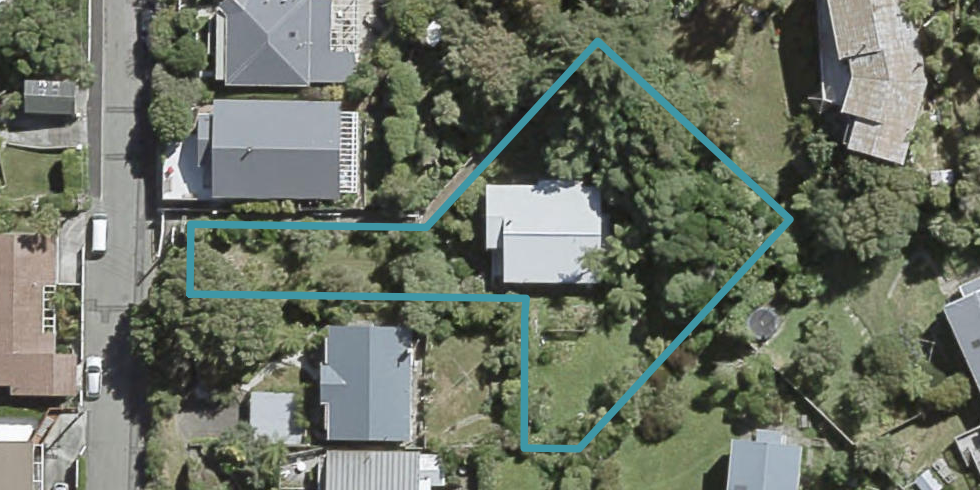 17 Imlay Crescent, Ngaio, Wellington