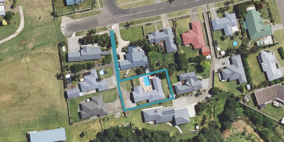 116 Potae Avenue, Lytton West, Gisborne