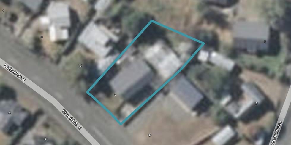 7 Waitaki Drive East, Otematata
