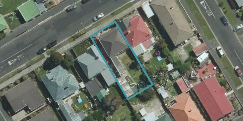 27 Bellona Street, Saint Kilda, Dunedin