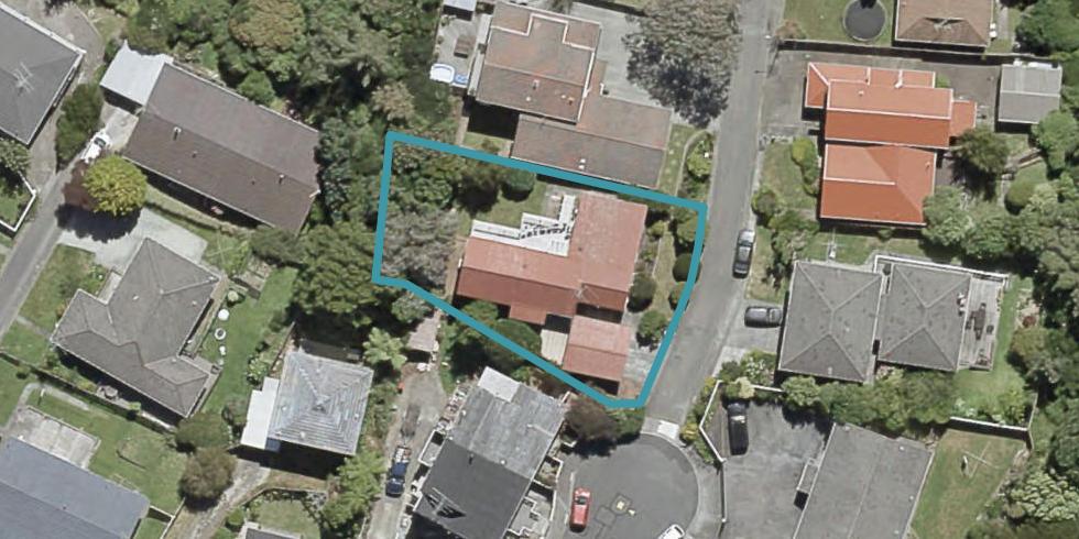 1 Ballina Drive, Churton Park, Wellington