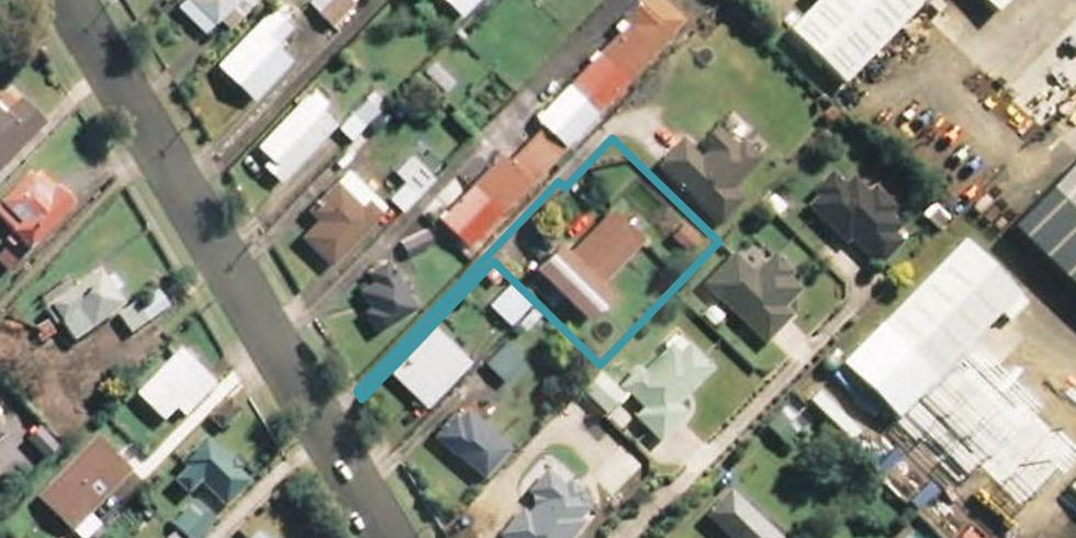 40A Egmont Street, Hawera