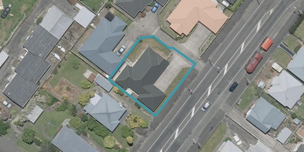 122 Glasgow Street, Whanganui