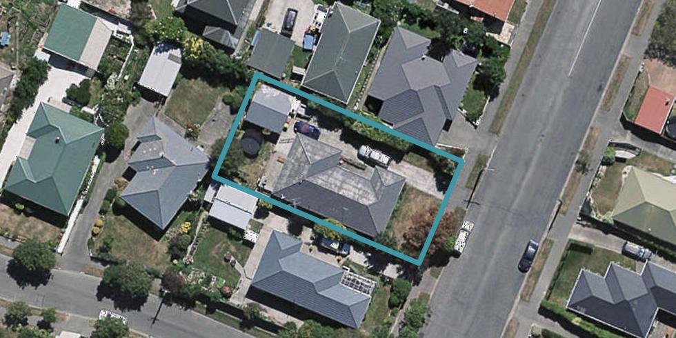 47 Fovant Street, Russley, Christchurch