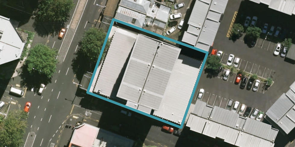 4G/15 City Road, Auckland Central, Auckland