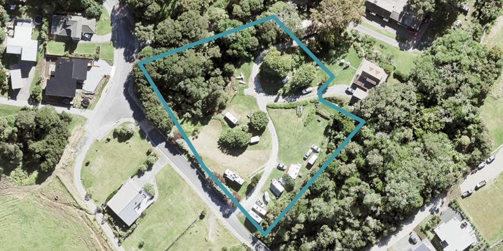 0 Willjames  Ave, Algies Bay, Warkworth, Algies Bay