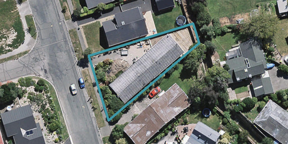 1/59 Landsdowne Terrace, Cashmere, Christchurch