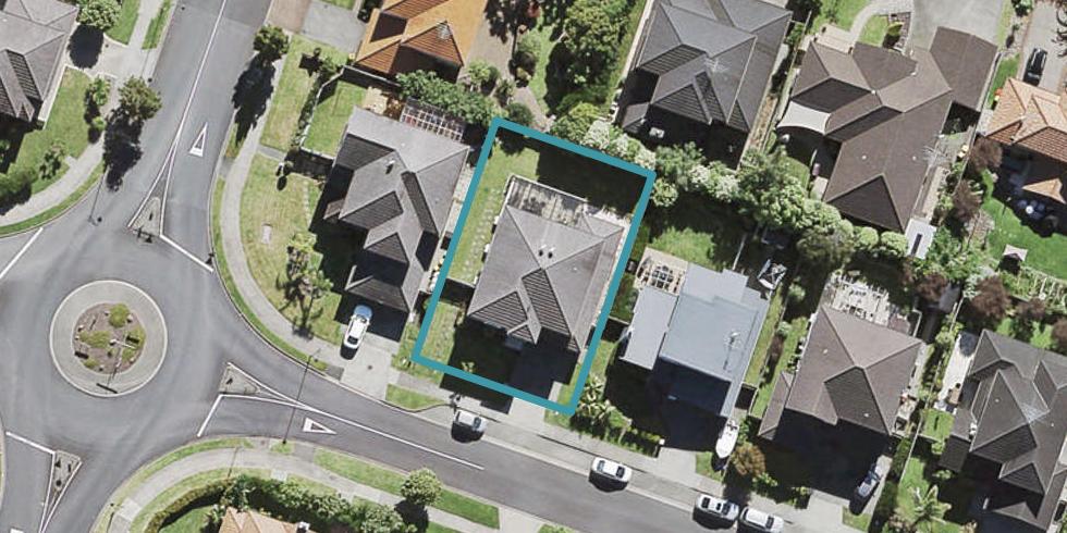 33 Laurel Oak Drive, Schnapper Rock, Auckland