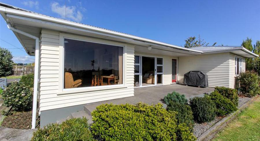 247 Frankley Road, Frankleigh Park, New Plymouth