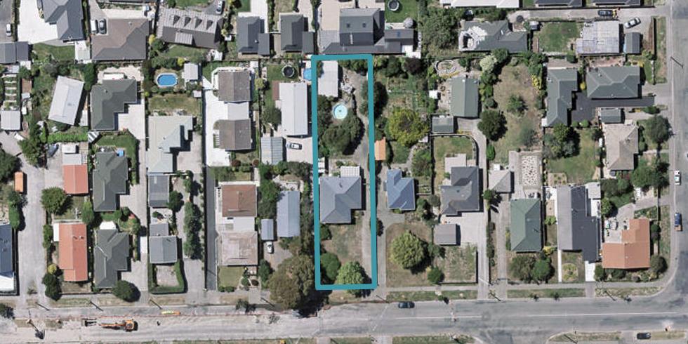 182 Beach Road, North New Brighton, Christchurch