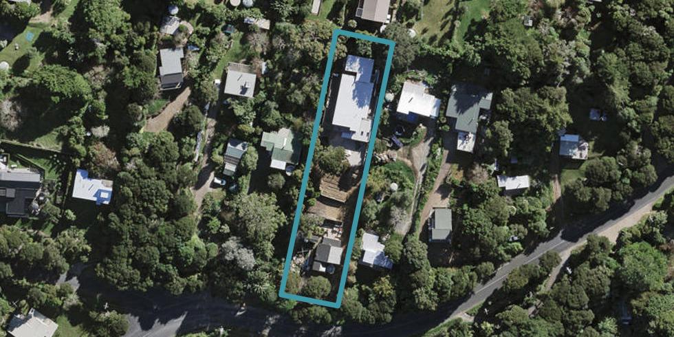27 Goodwin Avenue, Oneroa, Waiheke Island