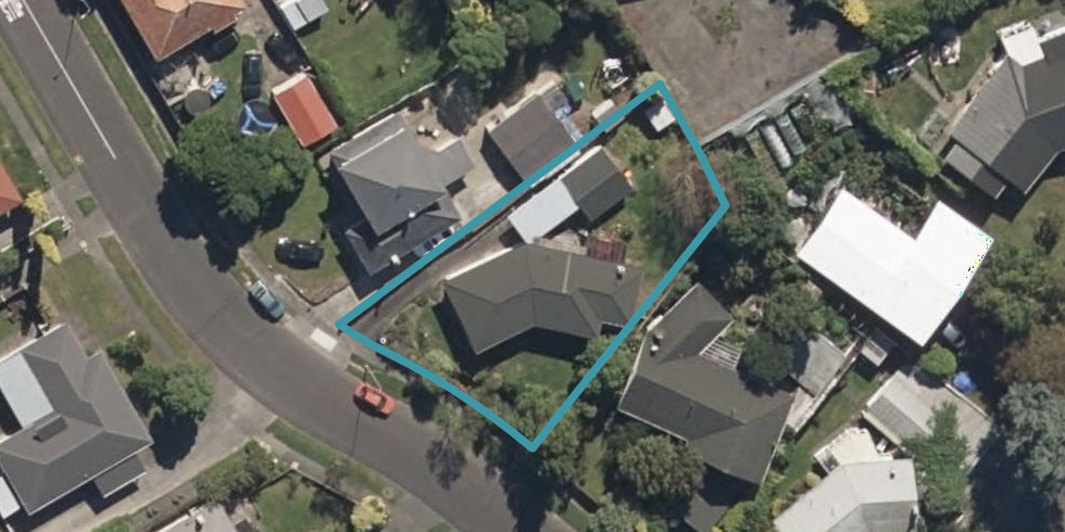 42 Parkland Crescent, Terrace End, Palmerston North