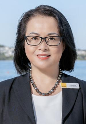 Angela Cai