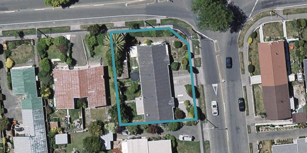 1 Merrin Street, Avonhead, Christchurch