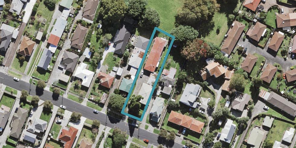 2/39 Miro Street, New Lynn, Auckland
