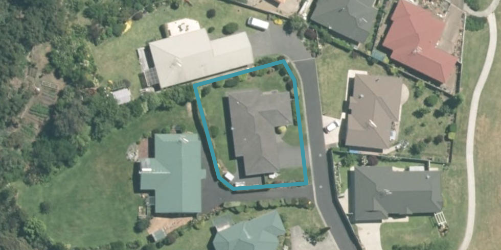 99 Highfields Drive, Katikati
