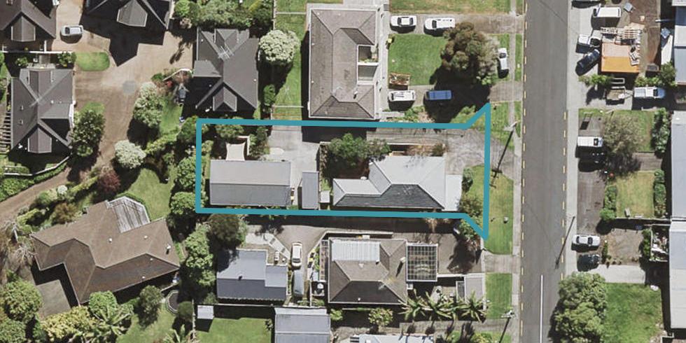 2/54 Woodside Avenue, Northcote, Auckland