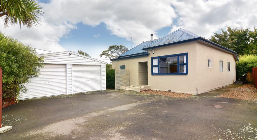 19 Wellington Street, Phillipstown, Christchurch