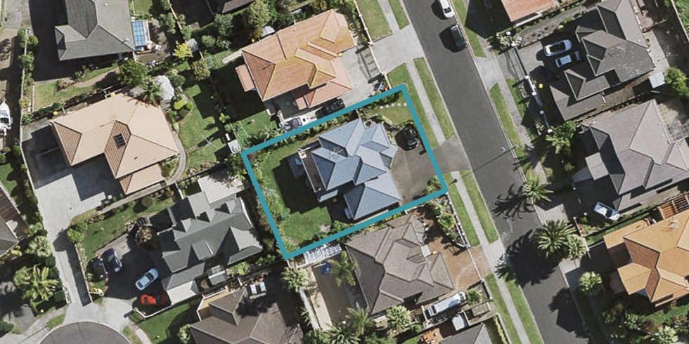 9 Bougainvillaea Terrace, Goodwood Heights, Auckland