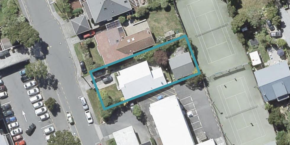 6A Raine Street, Karori, Wellington
