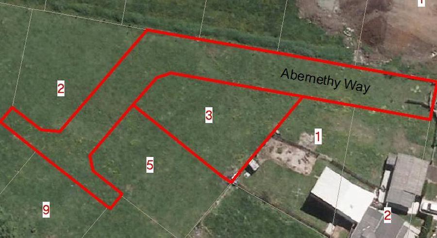 3 Abernethy Way, Pukekohe