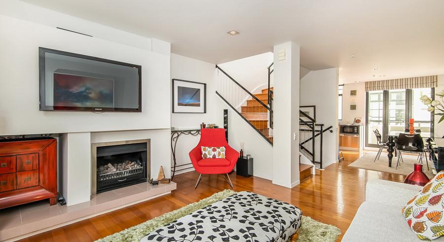 18/7 Cleveland Road, Parnell, Auckland