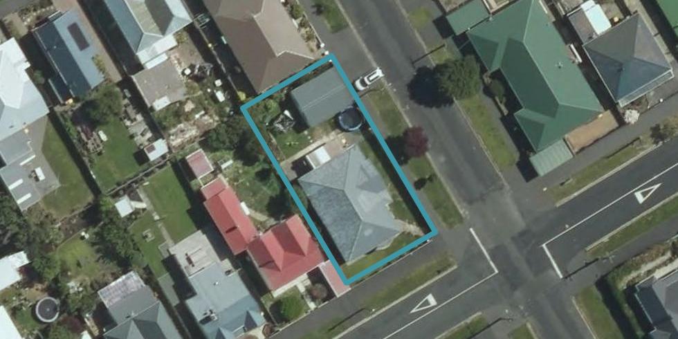 54 Calder Street, Saint Kilda, Dunedin