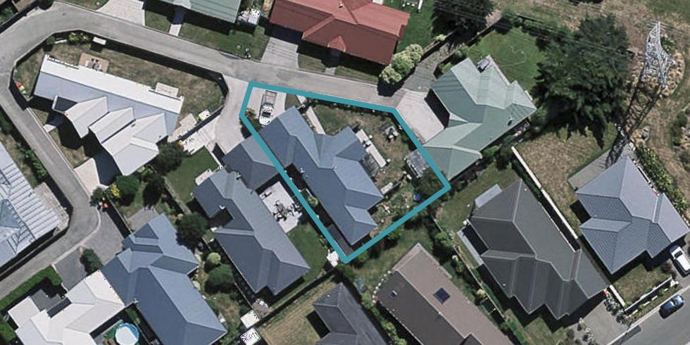 7 Ashtead Lane, Sockburn, Christchurch
