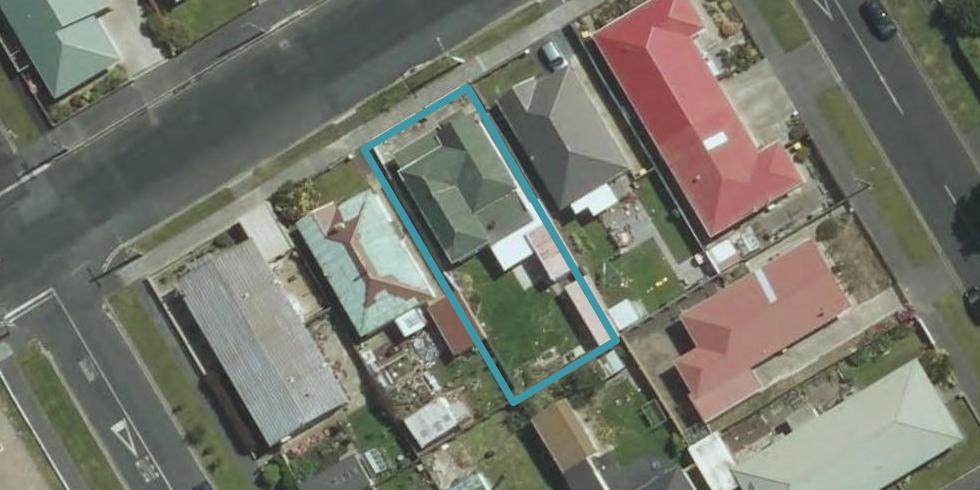 17 Bellona Street, Saint Kilda, Dunedin