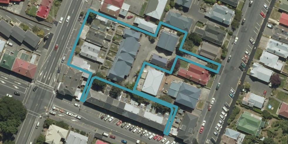 1/598 Castle Street, North Dunedin, Dunedin