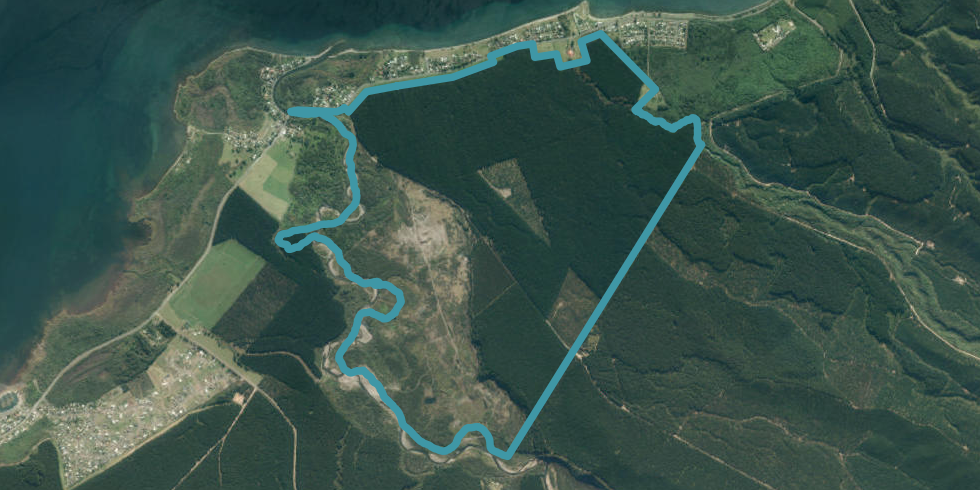 400 State Highway One, Tauranga Taupo, Turangi